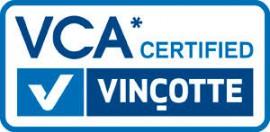VCA* Logo