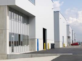 Waasland Cargo Center